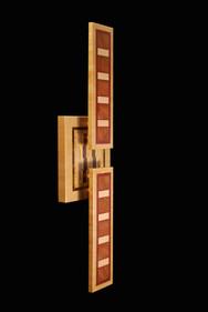 Spectral Ladder