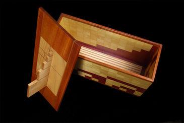 Formula Box II (open)