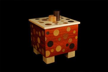 Dot Box I