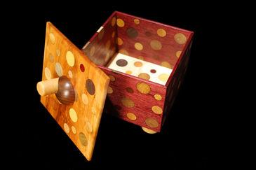 Dot Box II