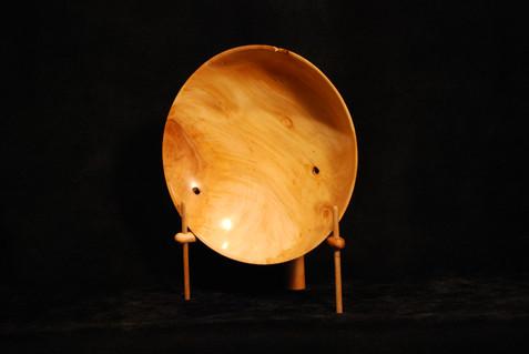Willow Platter 2008