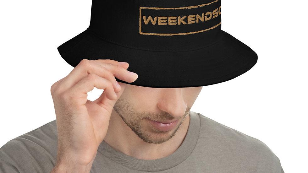 Weekendson Bucket Hat