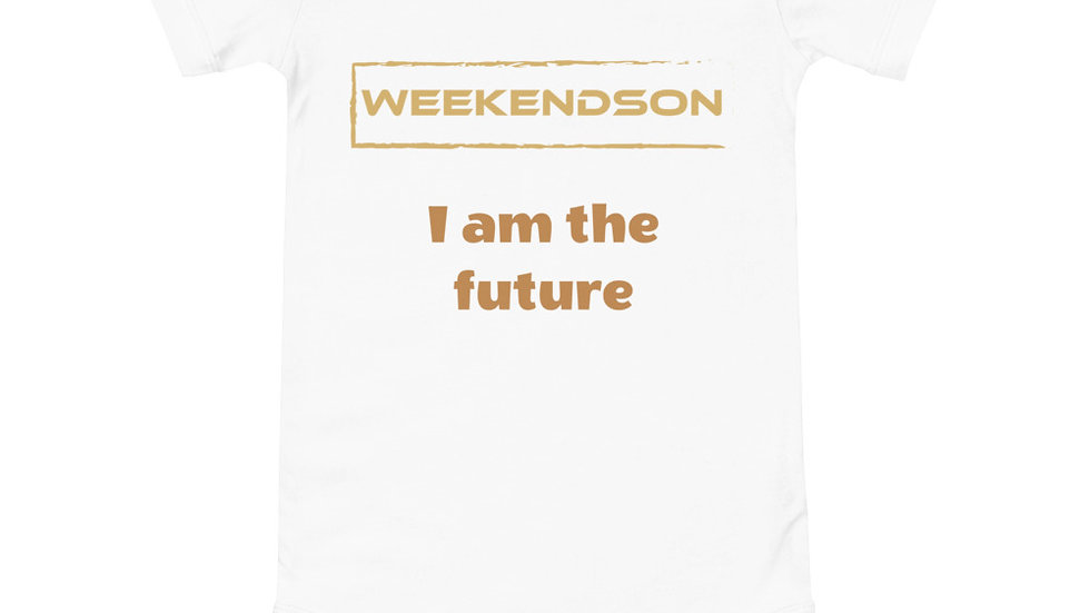 Weekendson future baby T-Shirt