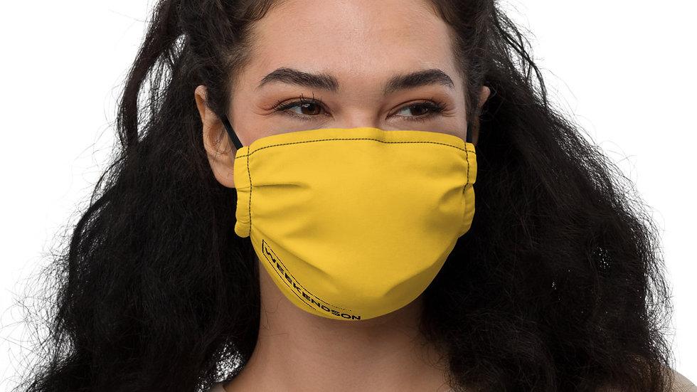 Weekendson Face mask