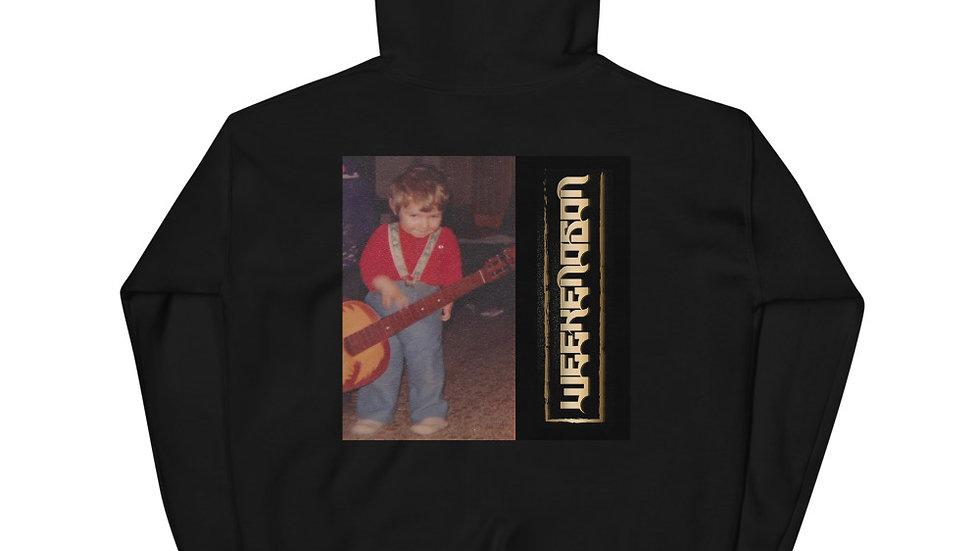 "Weekendson ""First Album"" Unisex Hoodie"