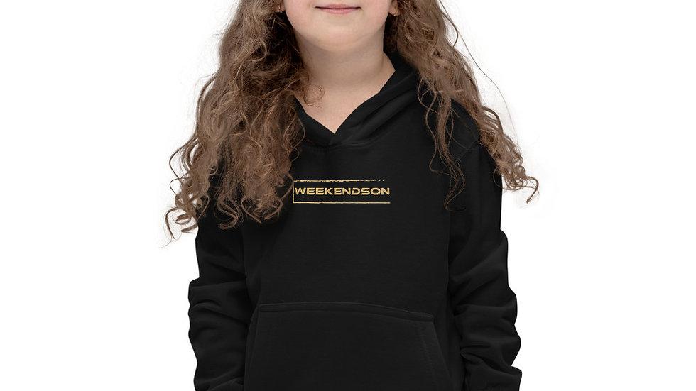 Weekendson Kids Hoodie