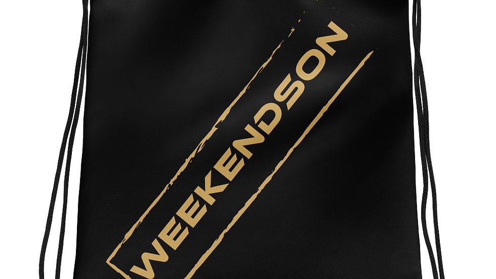 Weekendson Drawstring bag