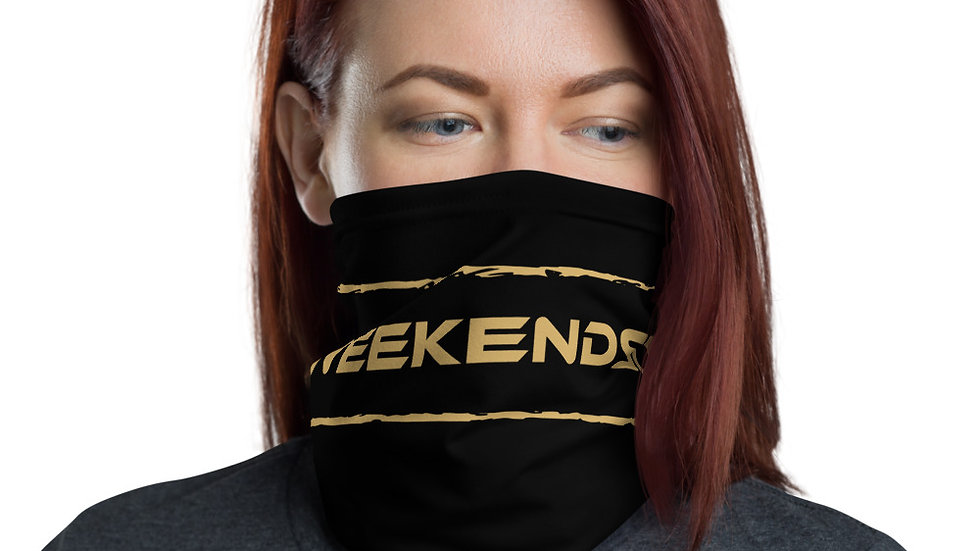 Weekendson Neck Gaiter