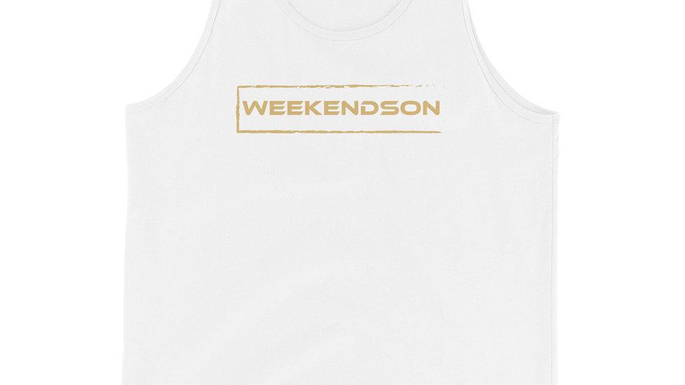 Weekendson Unisex Tank Top