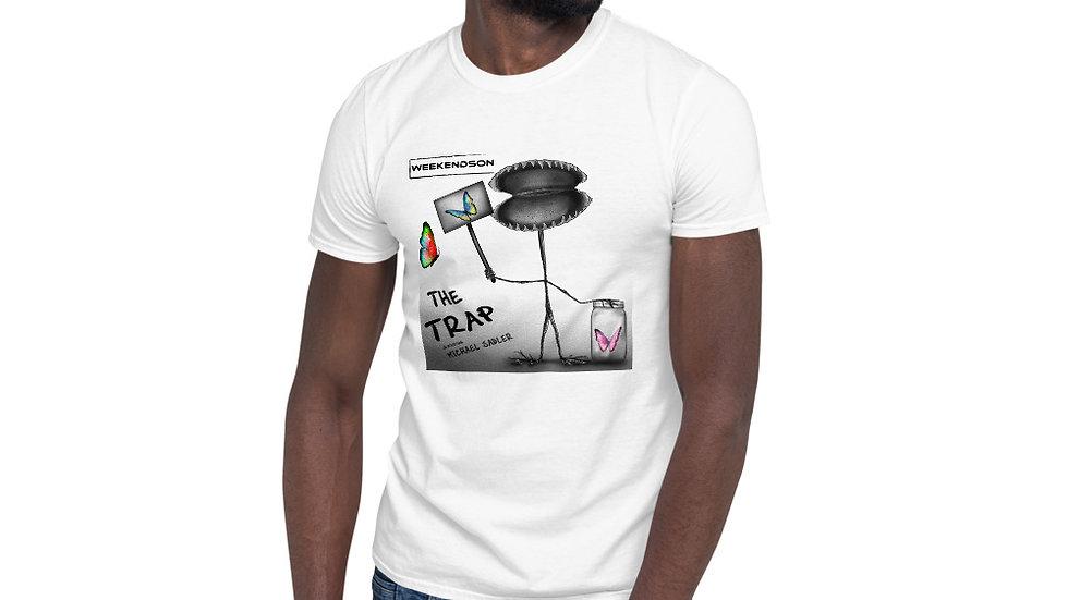 Weekendson The Trap Short-Sleeve Unisex T-Shirt