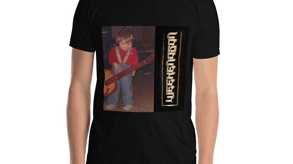 Weekendson (The album) Short-Sleeve Unisex T-Shirt