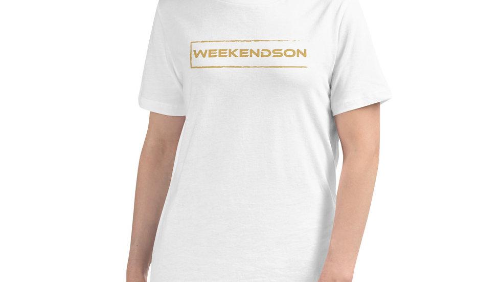 Weekendson Women's Relaxed T-Shirt