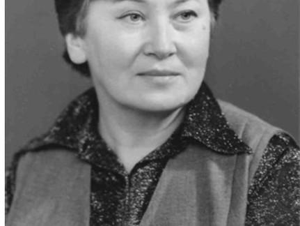 Памяти   Эльмиры Мингажевны Давыдовой (1940-2018)