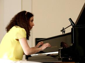 В Уфе к 80-летию Союза композиторов Башкирии молодые авторы представят свои сочинения
