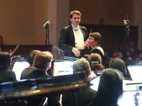 Знакомство с молодыми композиторами: в Уфе открылся новый музыкальный фестиваль
