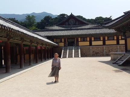 Лавры из Кореи