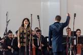 Фотоотчет со второго дня фестиваля в 80-летию Союза Композиторов Республики Башкортостан