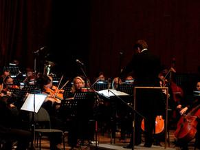 Фестиваль музыки композиторов Республики Башкортостан открылся Концертом молодых композиторов