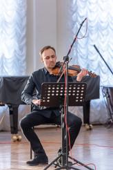 Фотоотчет с третьего дня фестиваля в 80-летию Союза Композиторов Республики Башкортостан