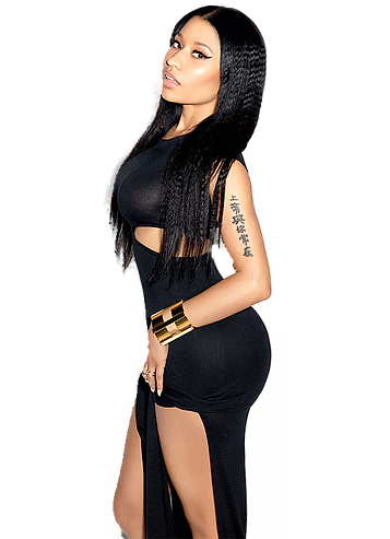 Nicki-Minaj-PNG-File.png