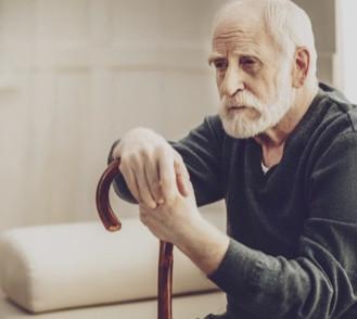 Old man?