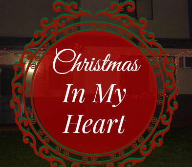 Christmas signs?