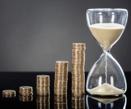 Banking time?