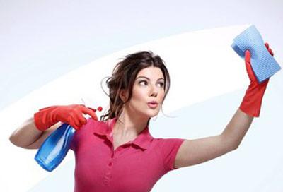 Spiritual cleaning?