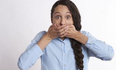 Mouth disease?