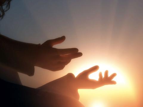 Prayer belief?