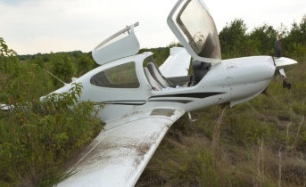 Good crash landings