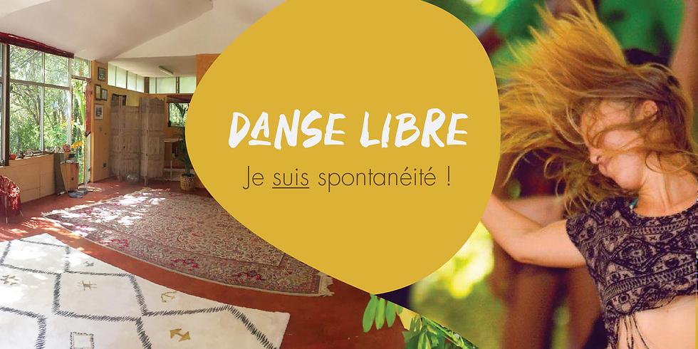 DANSE LIBRE : Chez Horus & Colombe