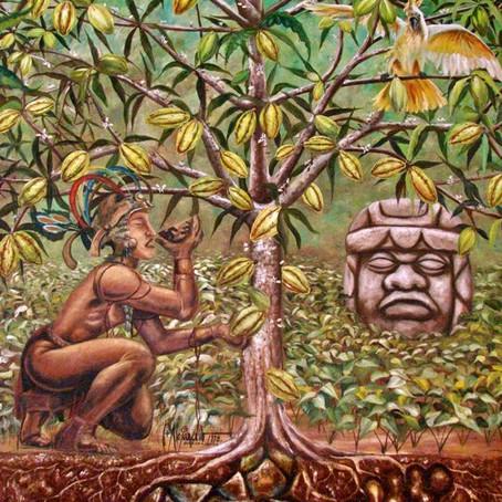 Histoire et bienfaits du Cacao Sacré