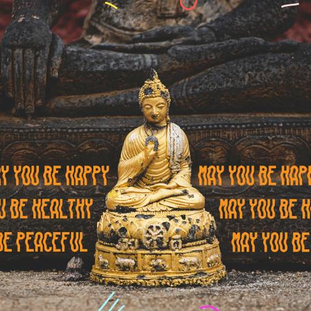 Méditation Bouddhiste : Mettā Bhāvanā
