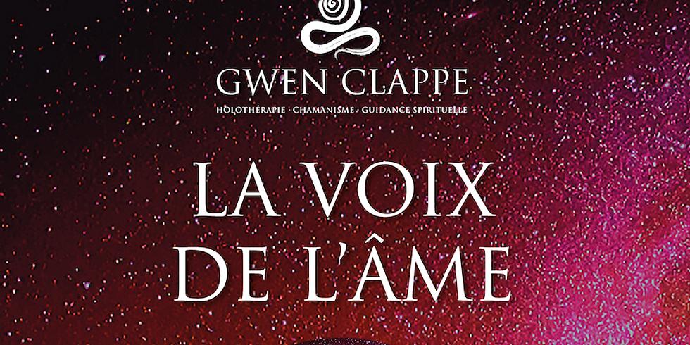 Stage : La Voix de l'Âme