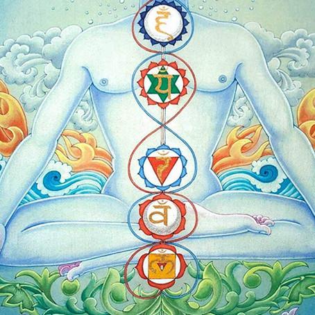 Les chakras et les bija mantras
