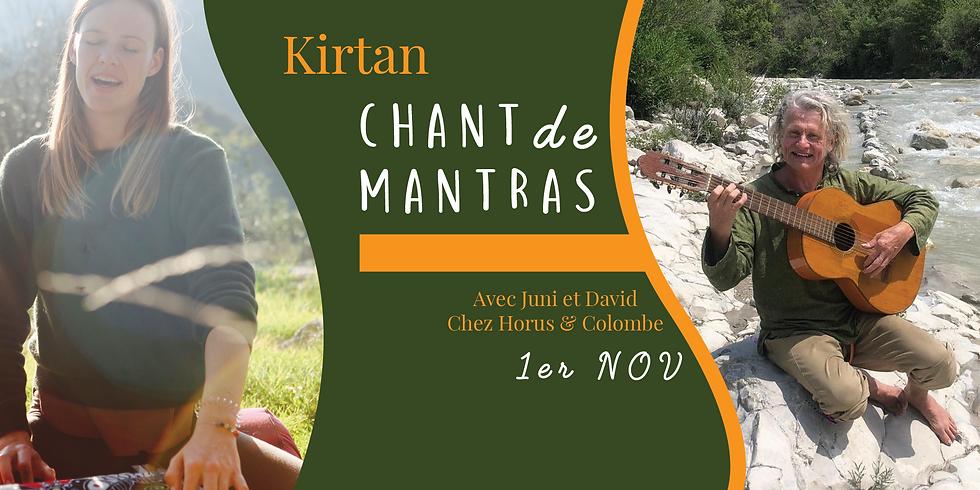 Mini Kirtan