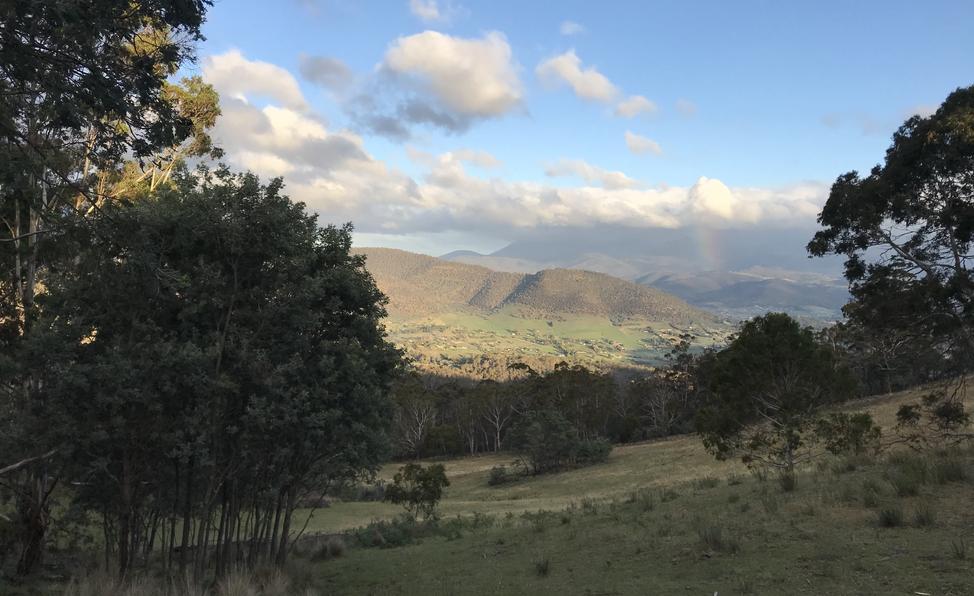 Views from Heimat