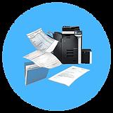 Ксерокопии документов
