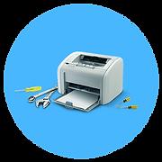 Ремонт принтеров в Петрозаводске