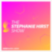 The Stephanie Hirst Show - MASTER - Logo