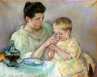 Mary Cassatt Mother Feeding Child.jpg