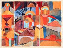 Paul Klee Temple Gardens.jpg