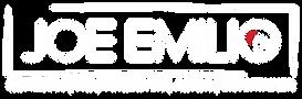 Joe Emilio Logo 2019 white-01.png