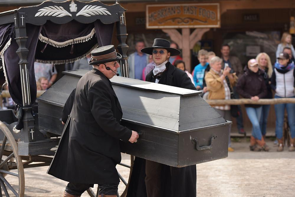 Pullman City Harz Hasselfelde Fotografie