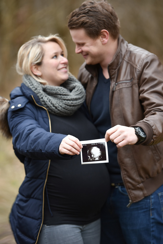 schwanger Halle Saale Glück Wehen Geburtsvorbereitung