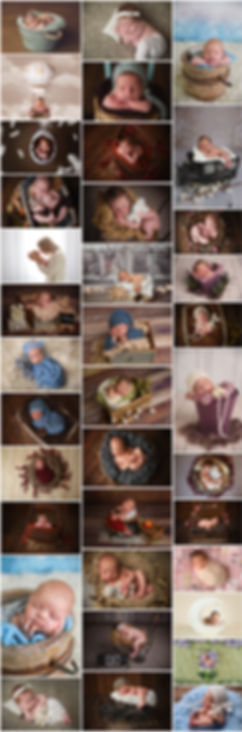 Baby Neugeboren Fotos Fotografie Halle.j