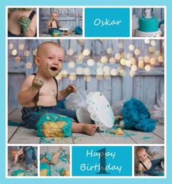 Cakesmash Halle Baby Geburtstag