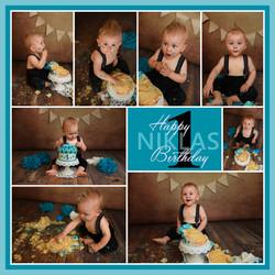 Geburtstag Baby Halle Herzensbilder