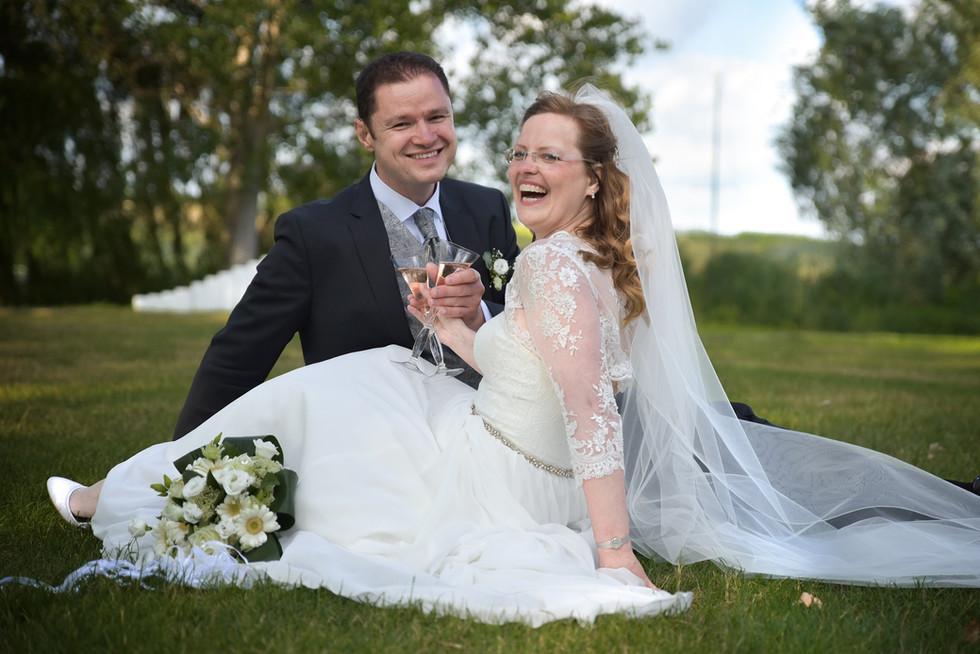 Hochzeit Halle Braut Fotografie